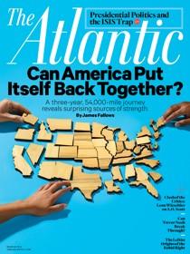 Immigrants, take Americaback!