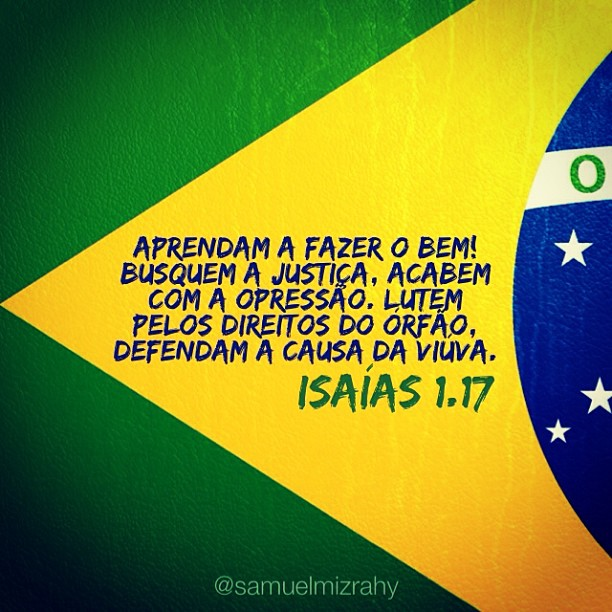 "What is at stake when Brazilians ""do missiology"""