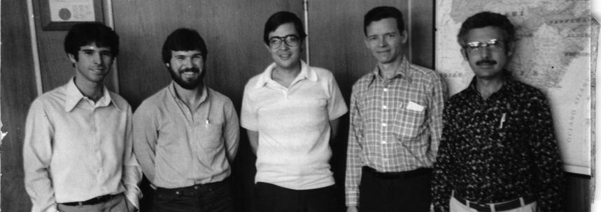 AMTB Diretoria 1982 frente