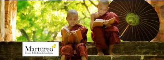 Matureo buddhist